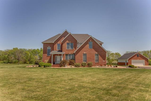2758 Water Lily Lane, Highland, IL 62249 (#18037321) :: St. Louis Finest Homes Realty Group