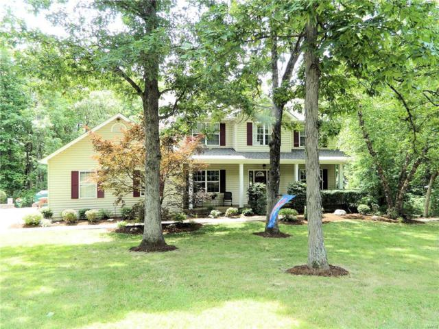850 Foristell Woods Drive, Foristell, MO 63348 (#18037333) :: Barrett Realty Group
