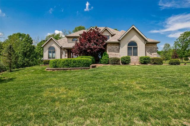 1001 Castlemain, Imperial, MO 63052 (#18037348) :: Team Cort