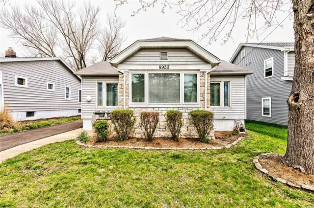 8933 Lawn Avenue, St Louis, MO 63144 (#18037426) :: Clarity Street Realty