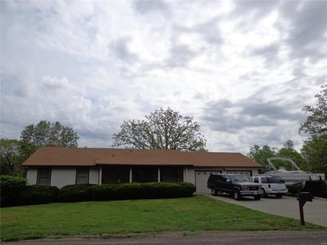 438 Champs Elysees Drive, Bonne Terre, MO 63628 (#18037429) :: St. Louis Finest Homes Realty Group