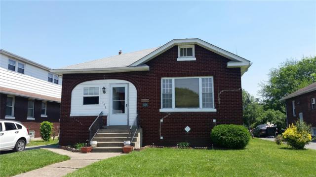 642 N 39th Street, East St Louis, IL 62205 (#18037477) :: Fusion Realty, LLC