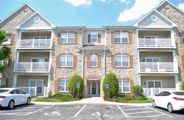 2 Monarch Trace Court #107, Chesterfield, MO 63017 (#18037520) :: St. Louis Finest Homes Realty Group