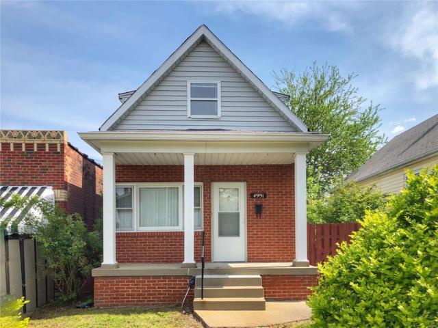 4991 Loughborough Avenue, St Louis, MO 63109 (#18037640) :: Sue Martin Team