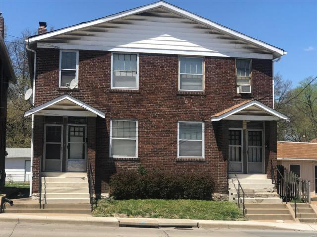 8719 Jennings Station, St Louis, MO 63136 (#18037787) :: Clarity Street Realty