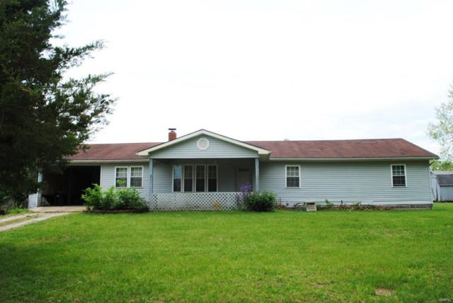 23318 Ross Road, Waynesville, MO 65583 (#18037865) :: Walker Real Estate Team