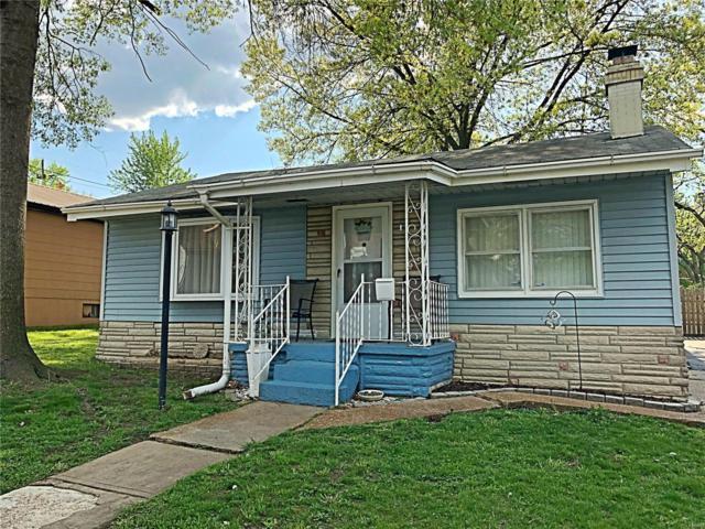 9835 Luna Avenue, St Louis, MO 63125 (#18037924) :: Clarity Street Realty