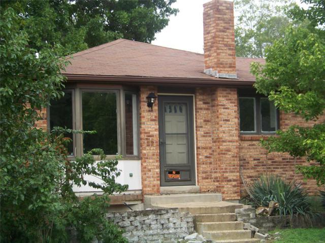 1140 Stewart, De Soto, MO 63020 (#18038009) :: Clarity Street Realty