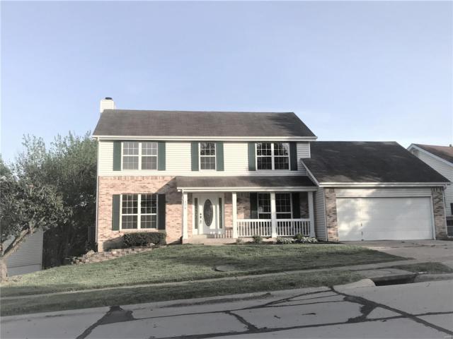 804 Oakmoore, Fenton, MO 63026 (#18038011) :: The Becky O'Neill Power Home Selling Team