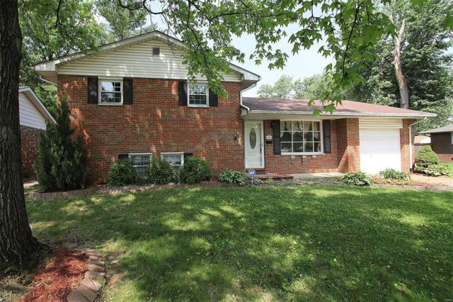 1026 Poplar Street, Wood River, IL 62095 (#18038100) :: Sue Martin Team