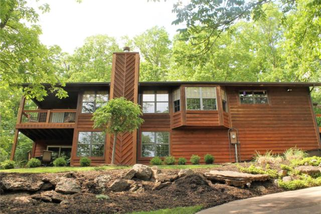 431 Marina Drive, Marthasville, MO 63357 (#18038185) :: St. Louis Finest Homes Realty Group