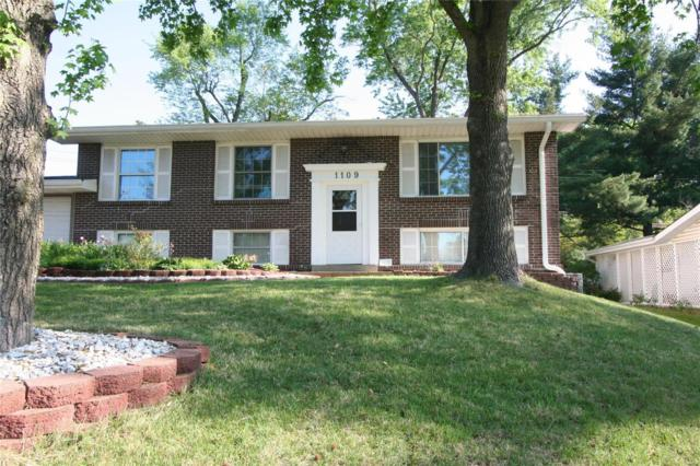 1109 Bromfield Terr, Manchester, MO 63021 (#18038192) :: The Kathy Helbig Group