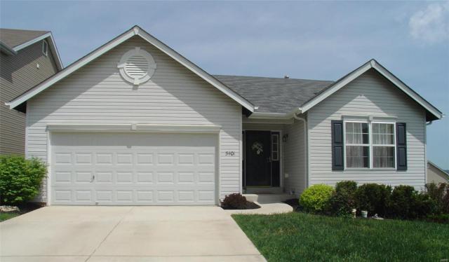5401 Sunflower Drive, Eureka, MO 63025 (#18038244) :: The Becky O'Neill Power Home Selling Team