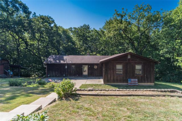 5326 Fern Beach Road, St Louis, MO 63128 (#18038324) :: Clarity Street Realty