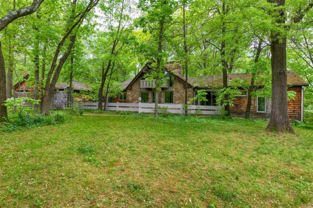 605 Greenwich Green, Town and Country, MO 63017 (#18038334) :: RE/MAX Vision