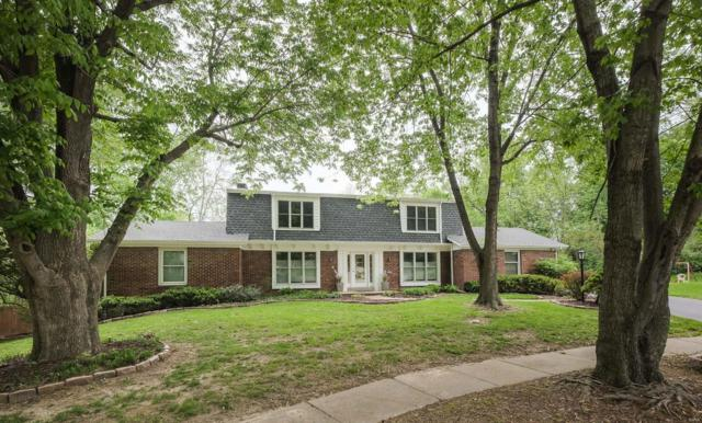 336 Portico, Chesterfield, MO 63017 (#18038395) :: Kelly Hager Group | Keller Williams Realty Chesterfield