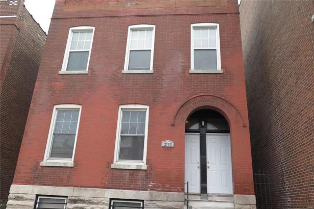 2752 Wyoming Avenue, St Louis, MO 63118 (#18038398) :: Sue Martin Team