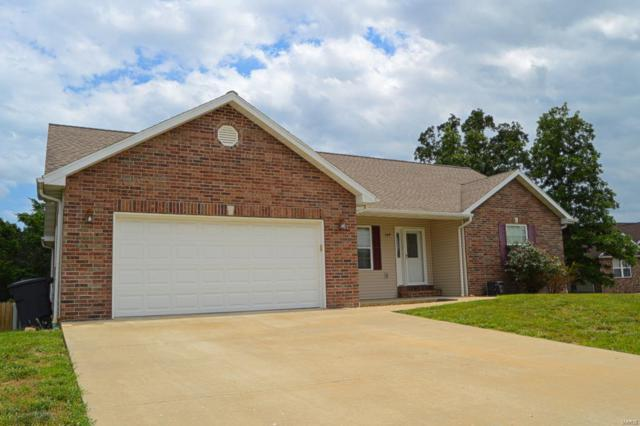 139 Mesa Drive, Waynesville, MO 65583 (#18038404) :: Clarity Street Realty