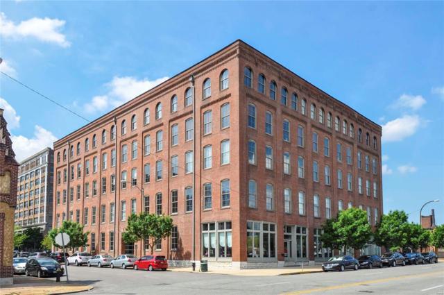 721 N 17th #403, St Louis, MO 63103 (#18038418) :: PalmerHouse Properties LLC