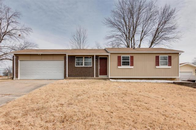 274 Emerald Court, Old Monroe, MO 63369 (#18038420) :: St. Louis Finest Homes Realty Group