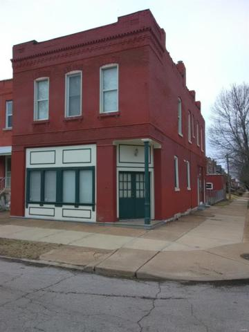 5601 Colorado Ave, St Louis, MO 63111 (#18038440) :: Clarity Street Realty