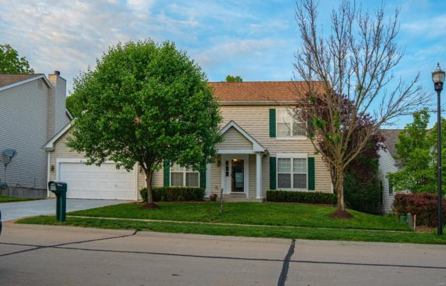 1558 Buckhurst Court, Ballwin, MO 63021 (#18038447) :: The Kathy Helbig Group