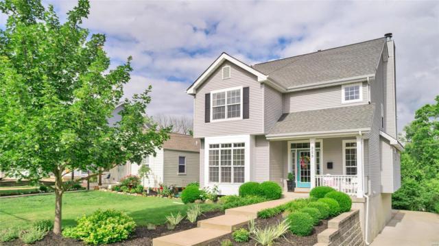 328 Caroline Avenue, Kirkwood, MO 63122 (#18038536) :: RE/MAX Vision