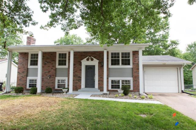 1231 Green Falls, Fenton, MO 63026 (#18038540) :: The Becky O'Neill Power Home Selling Team