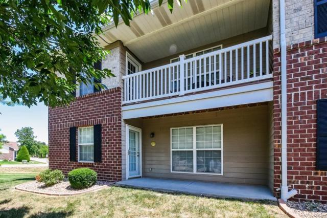 406 S Church Street #714, Saint Peters, MO 63376 (#18038555) :: St. Louis Finest Homes Realty Group