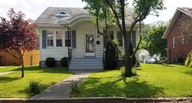 421 S Pennsylvania Avenue, Belleville, IL 62220 (#18038600) :: Fusion Realty, LLC