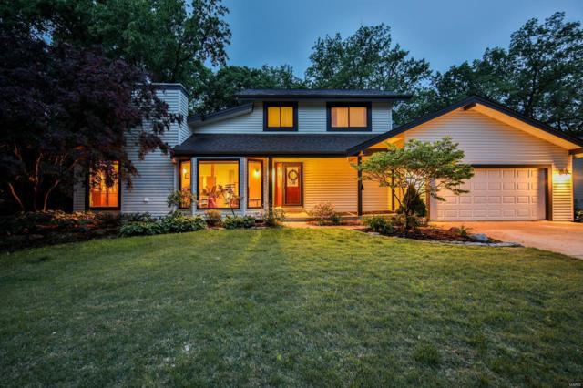 7 Provence Drive, Lake St Louis, MO 63367 (#18038607) :: Barrett Realty Group