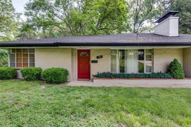 708 N Laclede Station Road, Webster Groves, MO 63119 (#18038715) :: RE/MAX Vision