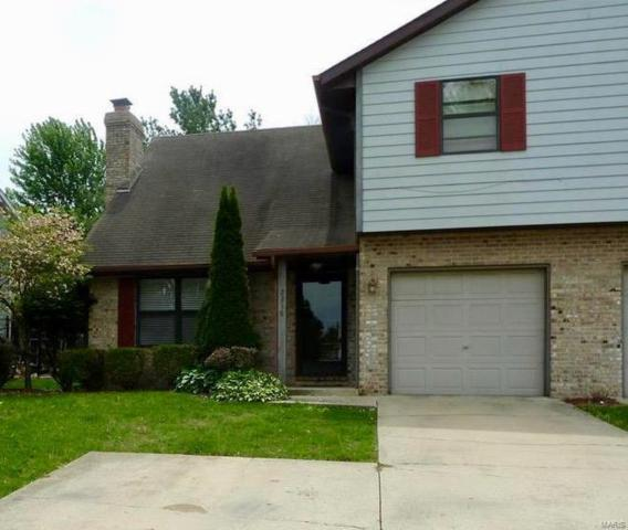 2218 Greenfield Drive, Belleville, IL 62221 (#18038793) :: Sue Martin Team