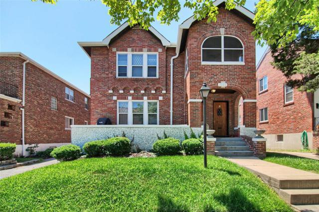 7330 Dartmouth Avenue, St Louis, MO 63130 (#18038816) :: Team Cort