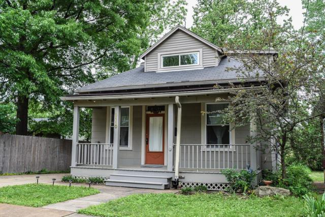 3110 Edgar Avenue, Maplewood, MO 63143 (#18038821) :: RE/MAX Vision