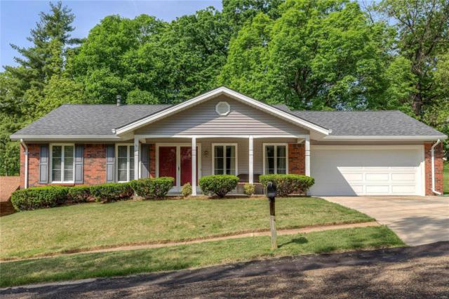 913 Almond Hill Court, Manchester, MO 63021 (#18038840) :: The Kathy Helbig Group