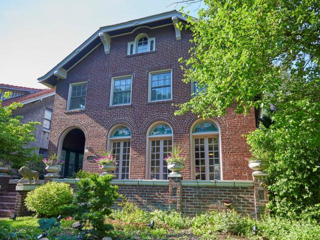 4033 Magnolia Avenue, St Louis, MO 63110 (#18038877) :: PalmerHouse Properties LLC