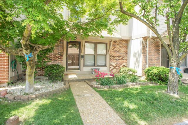 215 Carmel Woods Drive, Ellisville, MO 63021 (#18038920) :: PalmerHouse Properties LLC