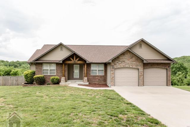 16835 Highland Springs Lane, Dixon, MO 65459 (#18039024) :: Walker Real Estate Team