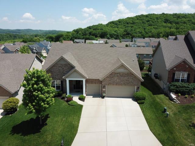 5244 Mirasol Manor Way, Eureka, MO 63025 (#18039026) :: The Becky O'Neill Power Home Selling Team