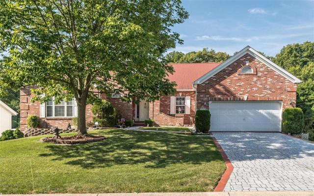 625 Lakeview Road, Lake St Louis, MO 63367 (#18039047) :: Barrett Realty Group