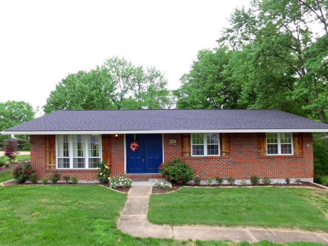 324 Marilyn, Arnold, MO 63010 (#18039075) :: PalmerHouse Properties LLC