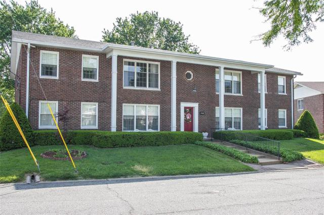 7522 Claymont Court #4, Belleville, IL 62223 (#18039088) :: The Kathy Helbig Group
