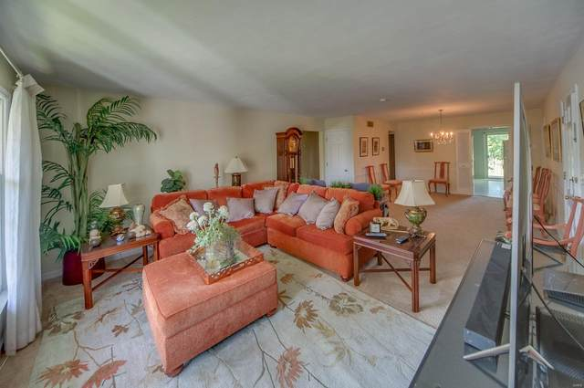 7522 Claymont Court #2, Belleville, IL 62223 (#18039091) :: The Kathy Helbig Group