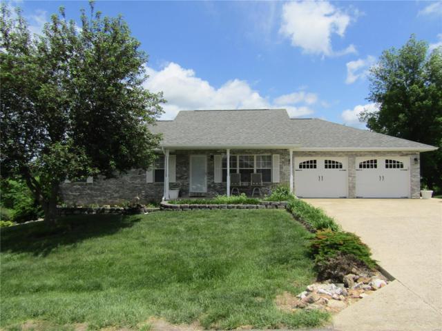 24540 Spencer, Waynesville, MO 65583 (#18039130) :: Walker Real Estate Team