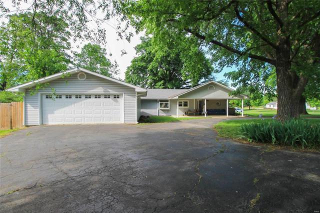 514 Lee Avenue, Richland, MO 65556 (#18039234) :: Walker Real Estate Team
