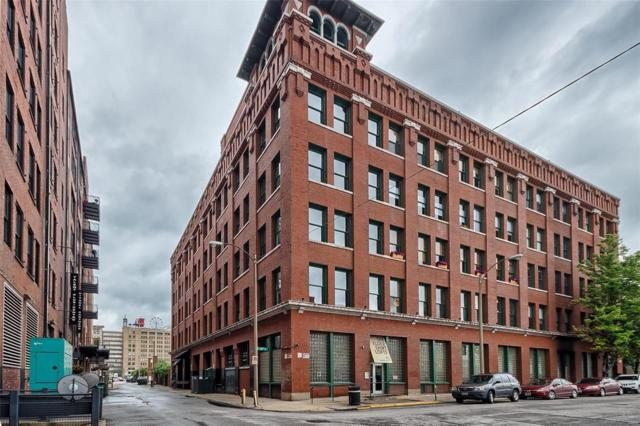 703 N 13th Street #302, St Louis, MO 63103 (#18039275) :: PalmerHouse Properties LLC