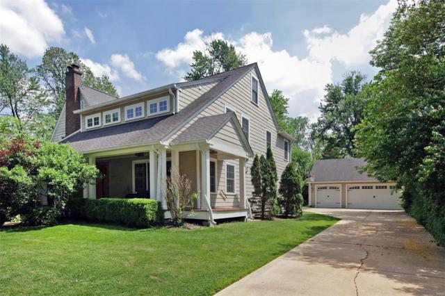 608 Woodside Place, Webster Groves, MO 63119 (#18039350) :: RE/MAX Vision
