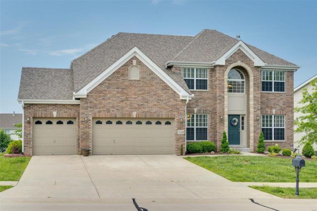 510 Wyndgate Lake, Lake St Louis, MO 63367 (#18039352) :: PalmerHouse Properties LLC