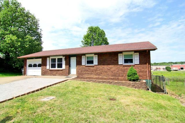 2123 Montgomery, Cape Girardeau, MO 63703 (#18039375) :: St. Louis Finest Homes Realty Group